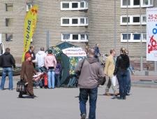 Мобиба на Нижегородской Ярмарке 2012