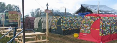 Мобиба52 на Байк-Фестивале Берег Маугли